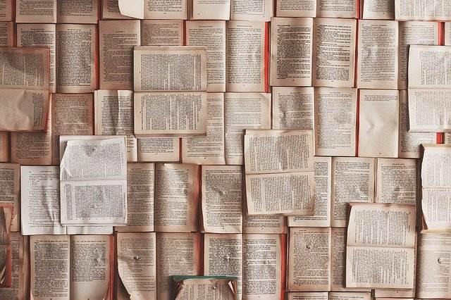 najbolj brane knjige zbirka