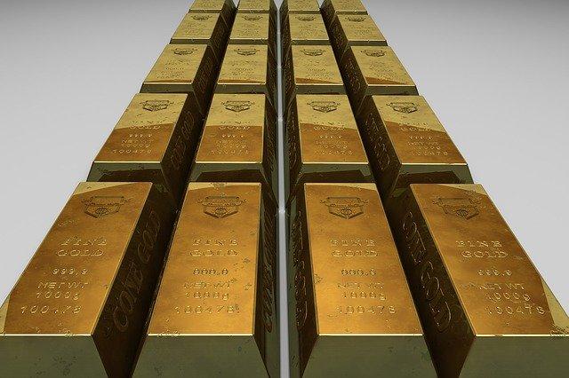 napoved cene zlata